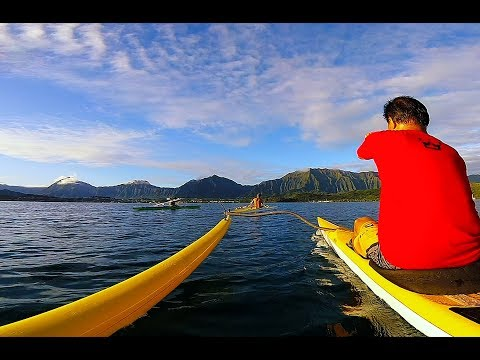 2 Dayz On Da Bay, Kaneohe, Hawaii (GoPro Session)