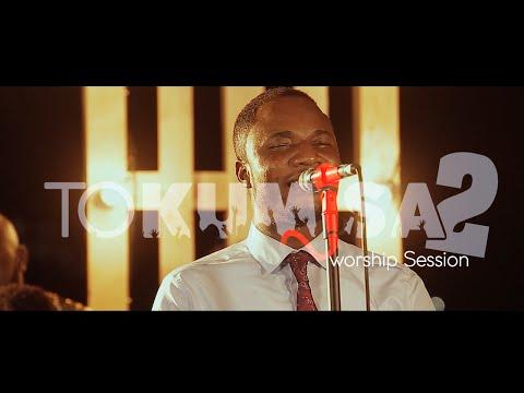 #Tokumisa2 Michel Bakenda - Je t'aime tu le sais (+Emmanuel spontaneous)