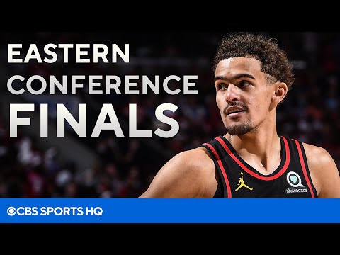 Hawks Advance To Eastern Conference Final