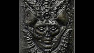 El Libro de los Nombres Muertos , NECRONOMICON
