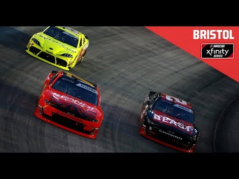 NASCAR Xfinity Series - Full Race - Food City 300
