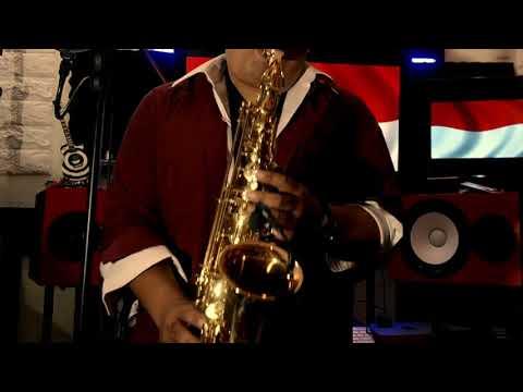 Hari Merdeka 17 Agustus  -  Saxophone Cover
