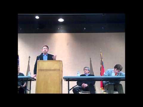 NC: Chris Kromm explains how Art Pope uses his money to poison NC politics