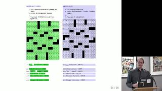 In 2016 I designed a plain-text file format for crossword puzzle da...