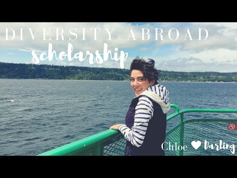 Diversity Abroad Fall 2016 London Study Abroad Scholarship New Final Video