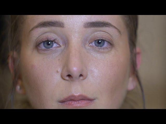 giving-myself-eyelash-extensions