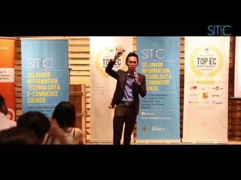 Edward Poh Panpages   Sure fire Strategies to Guarantee Your Start up Success