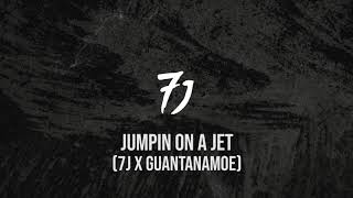 "Future Type Beat ""Jumpin On A Jet"" ft. Southside + Based Kash (7J x Guantanamoe) 2019 Type Beat Video"