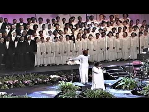 Medley of Change - The Brooklyn Tabernacle Choir