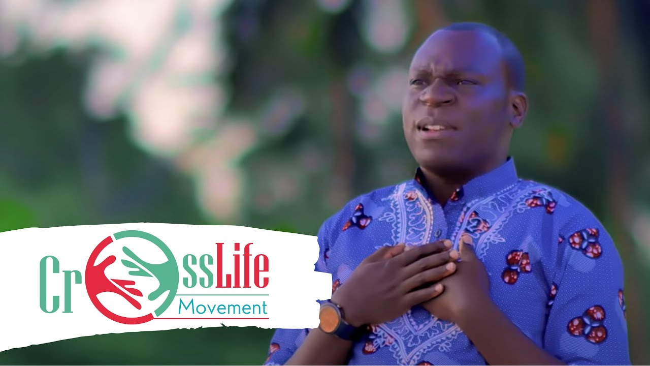 Download Benjamin Sitati Feat. Ruth - Kufanana Nawe |Official CRM Video|