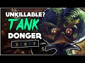 THE UNKILLABLE HEIMERDINGER! | PERFECT HEIMERDINGER TANK! - League of Legends
