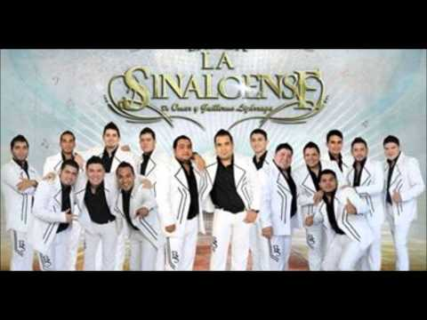Banda Sinaloense - Empujando La Linea (2013)