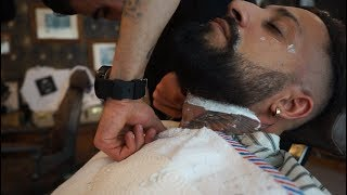 Barbercheck im KxK Retro Shop Schweinfurt| BARTMANN