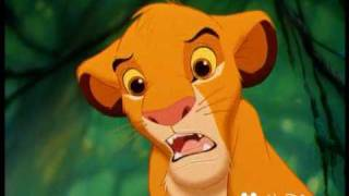 Disneys der könig löwen (ot: the lion king, usa, 1994) - german trailer (2003) | © 1994 walt disney company
