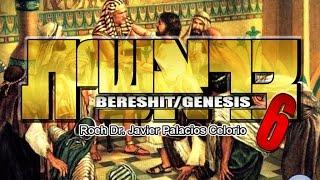 Baixar BERESHIT/GÉNESIS Parte6 (5 LIBROS DE MOSHE) - Roeh Dr. Javier Palacios Celorio