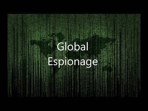 Global Espionage