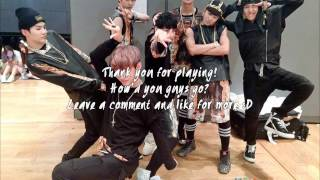 BTS 방탄소년단 Try not to laugh challenge 2016