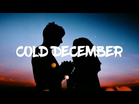 Kaskade - Cold December (Lyrics / Lyric Video)