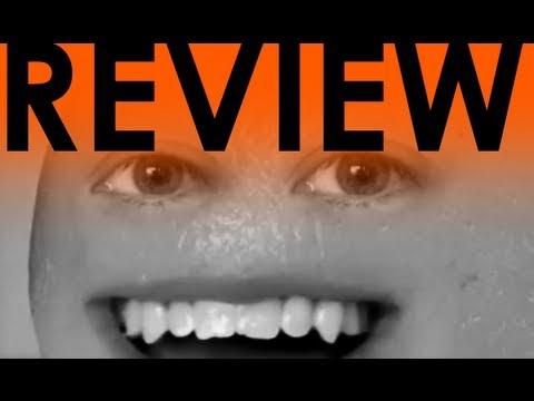 cartoon network rant annoying orange tv show teen titans go rebeltaxi youtube. Black Bedroom Furniture Sets. Home Design Ideas