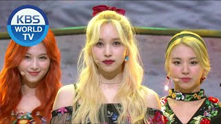 Download TWICE - Dance The Night Away [Music Bank / 2020.06.26] Mp3 and Videos