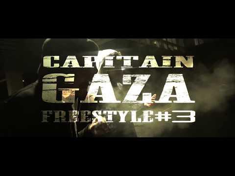 FREESTYLE - CAPITAIN GAZA # 3