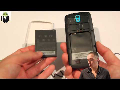HTC Desire 500 - Full presentation