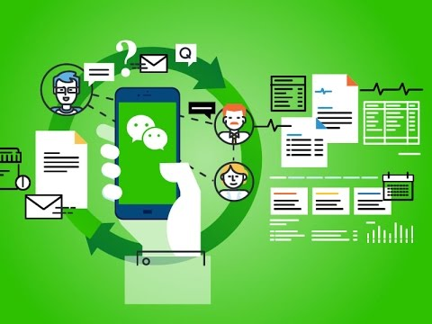 WeChat Rolls Out Data Analytics Tool