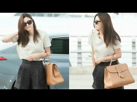 Collection of Jun Ji Hyun  Gianna Jun Fashions  전지현 패션