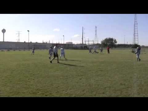 Chicago Blues U13 - Fast and Furious Game 1 vs Mean Machine Clip 2 of 3