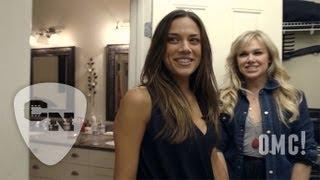 Inside Jana Kramer's Closet | OMC! Ep. 5 | Country Now