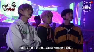 BANGTAN BOMB Behind the stage of '고민보다Go' @BTS DNA COMEBACK SHOW - BTS (Türkçe Altyazılı)