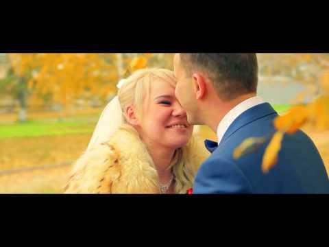 СевероуральскСвадьба Василия и Юлии 19.09.2015