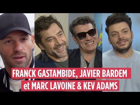 Franck Gastambide et les coulisses de Taxi 5