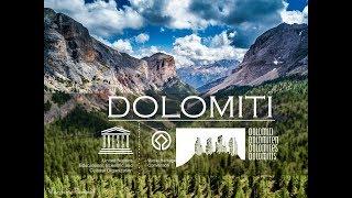 Dolomiti - 4K