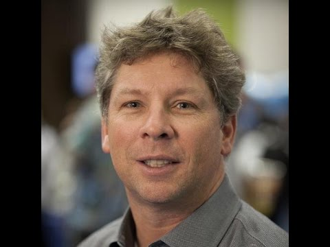 43. Danny Sullivan @dannysullivan - The History And Future Of Search Technology