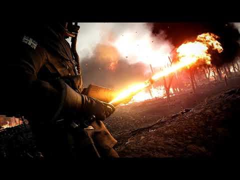 Battlefield 1 Soundtrack: Apocalypse alt End of Round theme 1