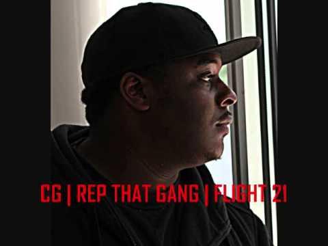 CG | Rep That Gang | Flight 21
