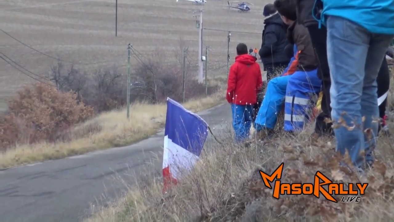 Download Rev Limiter Max Speed Rally Monte Carlo 2018