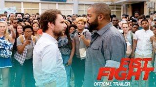 شاهد| إعلان كوميدي لفيلم المغني آيس كيوب الجديد «Fist Fight»