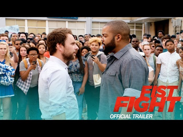 Fist Fight Video 3