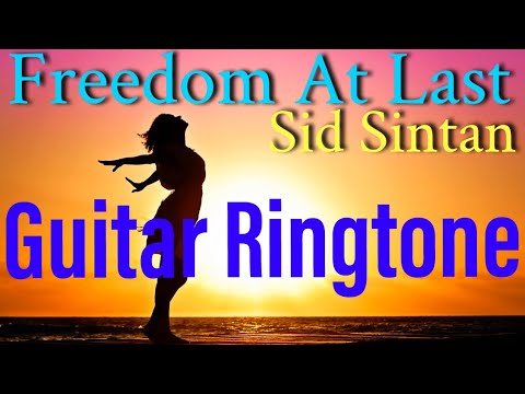 guitar-ringtone-(freedom-at-last)***free-download***