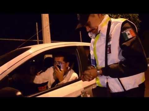 LADY AND GENTLEMAN DE CELAYA... EN ALCOHOLIMETRO DE IRAPUATO