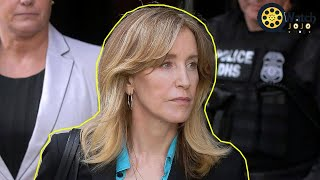 Felicity Huffman Breaks Down in Court During Sentencing Hearing: I Could Have Said No