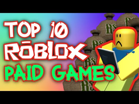 roblox how to play paid games for free