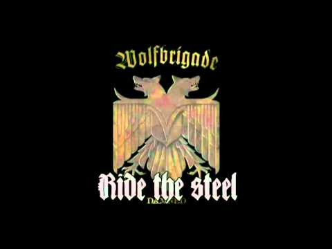 Wolfbrigade-Damned (Full Album)