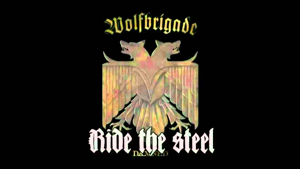 wolfbrigade damned