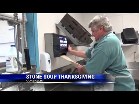 Stone Soup Thanksgiving