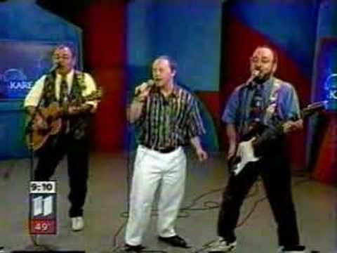 Corky Chris Burke And His Band