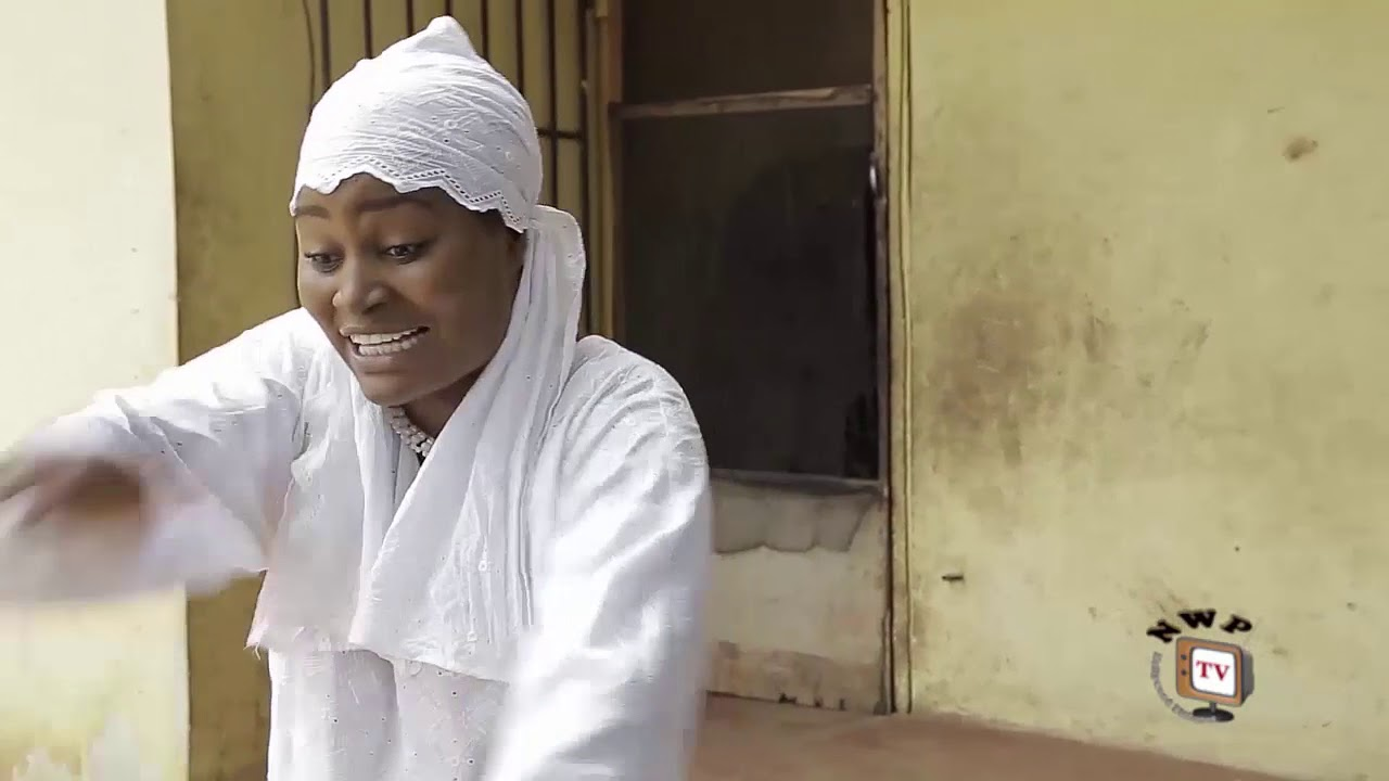 Download Hour Of Peace Season 7&8 Teaser - 2018 Latest Nigerian Nollywood Movie