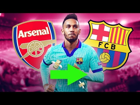6 Stars Who Could Join FC Barcelona This Winter | Oh My Goal